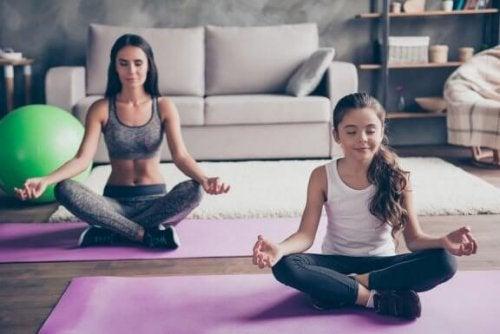Ademhalingsoefeningen voor kinderen: handige tips