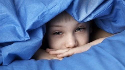 Slaapstoornissen bij kinderen