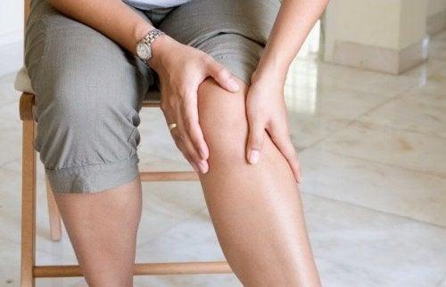 Het rusteloze benen syndroom