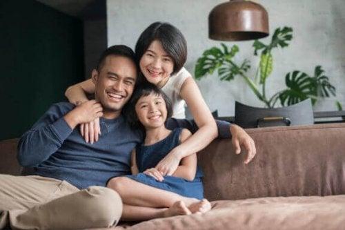 Opgroeien als enig kind: de voor- en nadelen