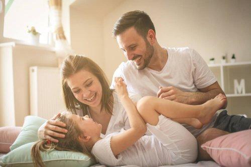 Socialisatie in het gezin