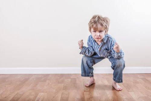 Stereotypieën komen voor bij jonge kinderen