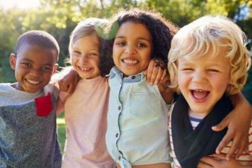 Het belang van socialisatie tijdens de jeugd