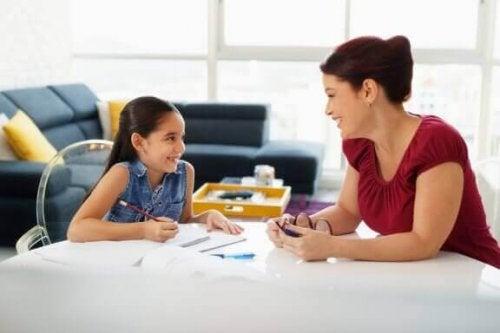 Waarom moet je je kinderen leren om geduld te hebben?