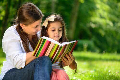5 motiverende leesactiviteiten voor je kinderen
