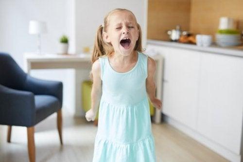 Wat te doen met rusteloze kinderen