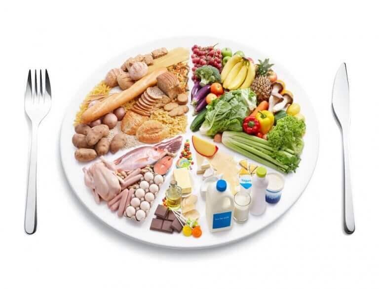 Gezonde voedingsmiddelen voor in je dieet