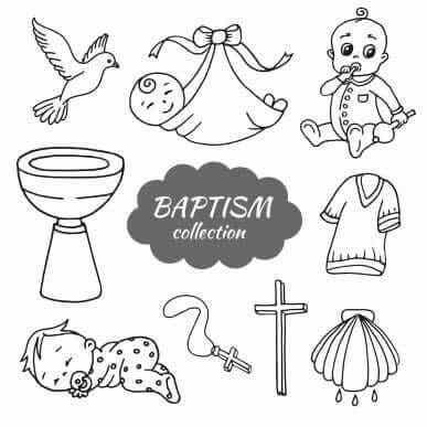 10 suggesties voor doopcadeau's voor een baby