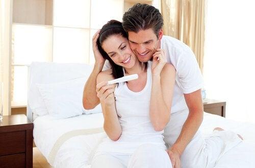 Moeten vaders zich ook voorbereiden op de geboorte?