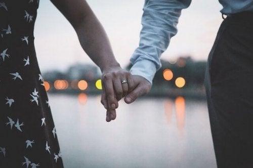 7 sleutels om te stoppen met ruzie maken met je partner