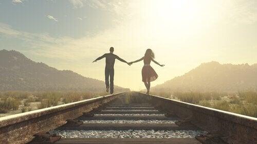 Het belang van toewijding in relaties