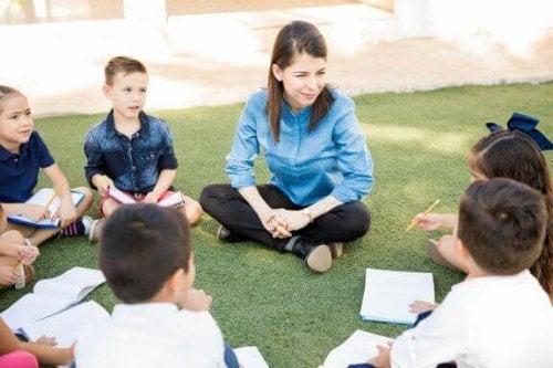 Wat is buitenonderwijs nu eigenlijk?