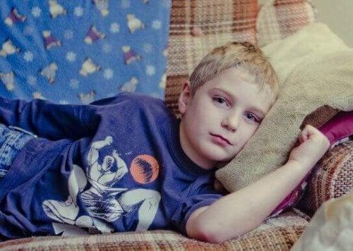 Wat is het malabsorptiesyndroom bij kinderen?