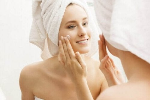6 trucjes om je huid gehydrateerd en in perfecte staat te houden
