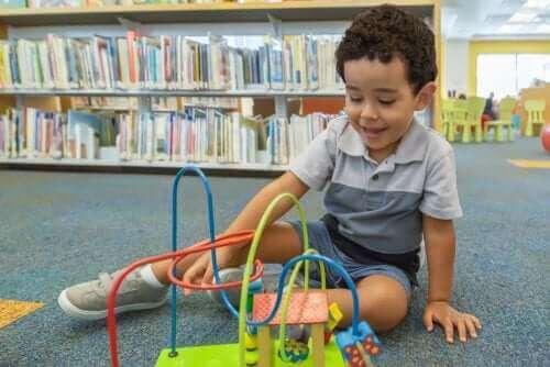 De voordelen van bibliotheken voor kinderen