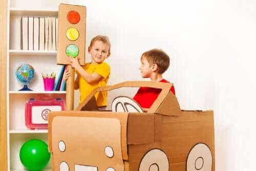 Het belang van verkeerseducatie voor kinderen