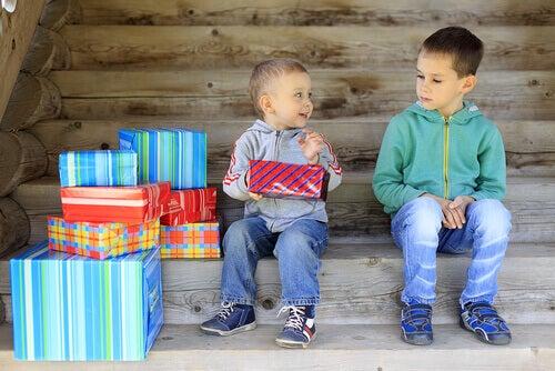 8 populaire cadeaus voor kinderen in deze feestmaand
