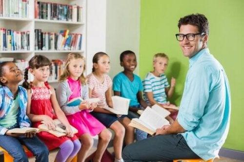 4 verhalen voor kinderen die over tolerantie leren