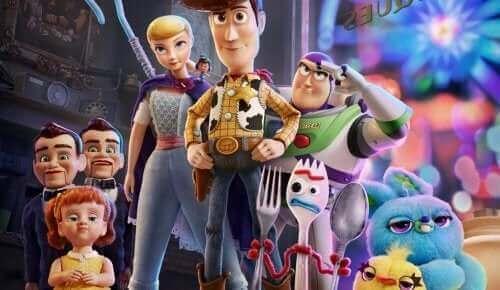 """""""Toy Story 4"""" laat ons zien dat Disney evolueert"""