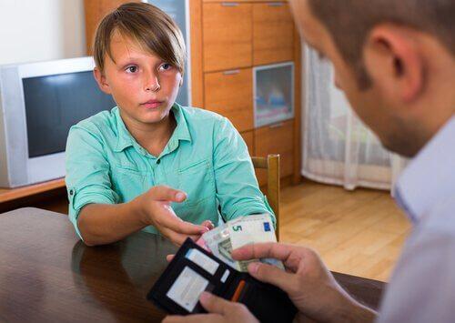 Je kind over de waarde van geld voorlichten