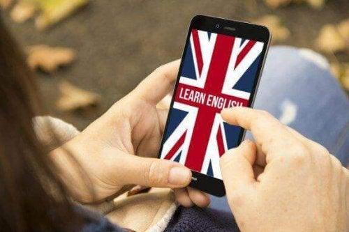8 geweldige apps om Engels te leren