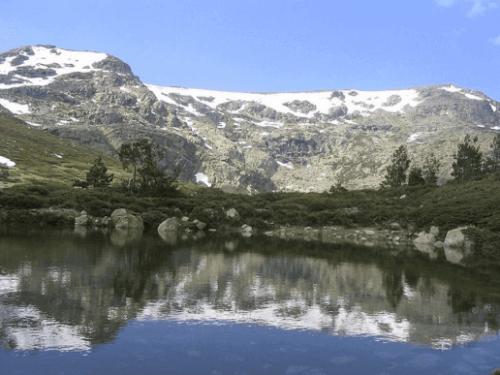 Natuurparken in Spanje: Guadarrama