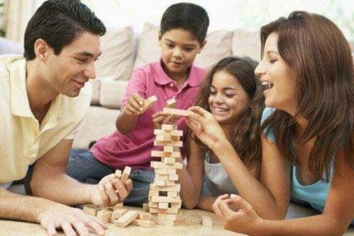 Symbolisch denken bij kinderen: 6 oefeningen