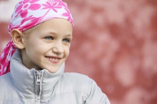 Hoop voor kinderen met leukemie: gentherapie