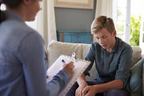 Een groepswoning voor tieners met gedragsproblemen