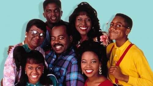 Herleef je favoriete tv-series uit de jaren 90