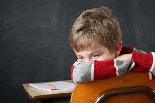 Falen op school en de relatie met intelligentie