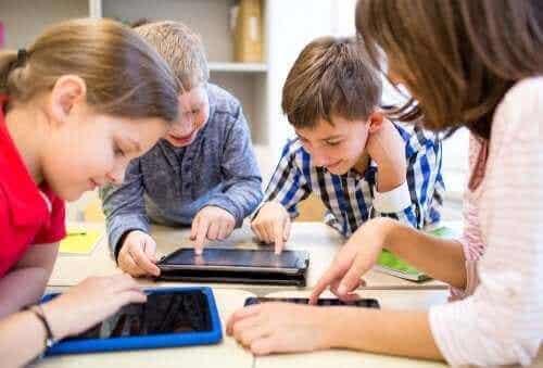 Online bronnen om tijdens de vakantie te studeren