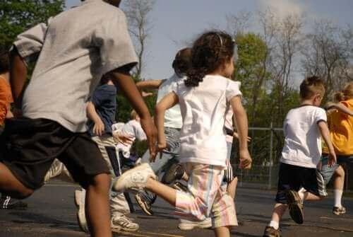 Is het legaal om kinderen een pauze te verbieden?
