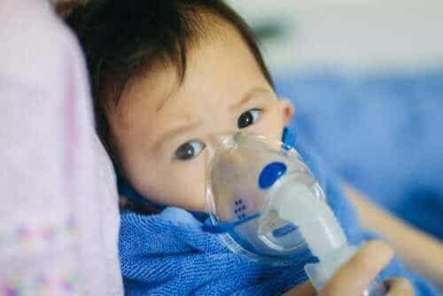 Alles over de behandeling van astma bij kinderen