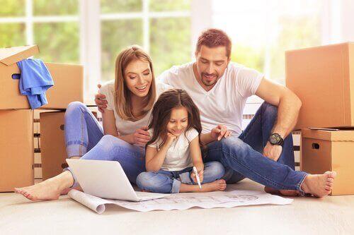 Leren met het hele gezin