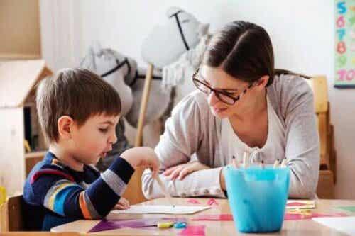 Hoe je je kind helpt effectief te leren