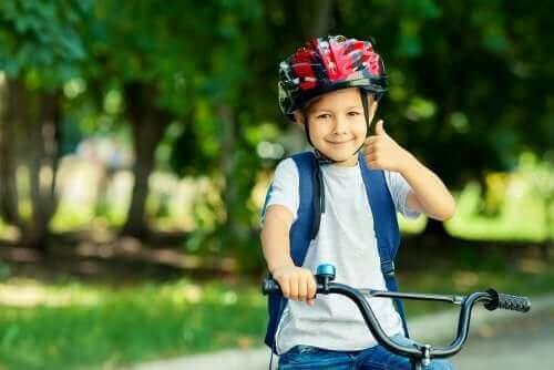 Het belang van mentale weerbaarheid bij kinderen