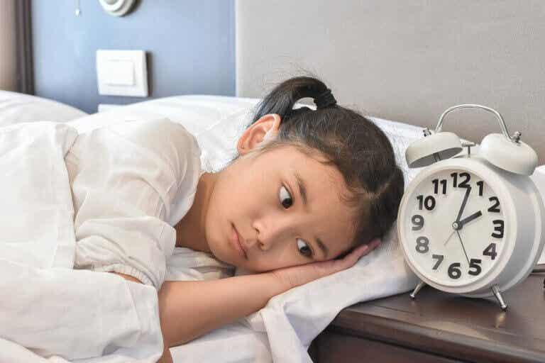 Slaapgids voor kinderen: help ze hun rust te krijgen