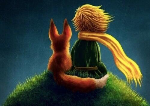 De kleine prins: zes essentiële lessen