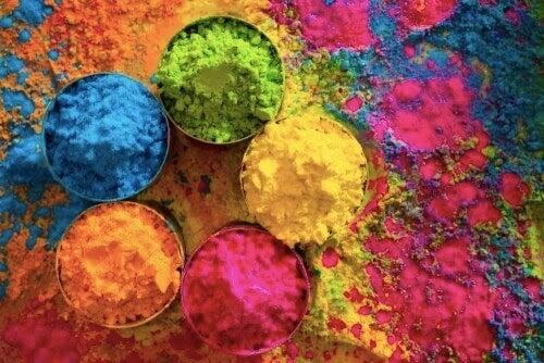 Boeken om je kinderen over kleuren te leren