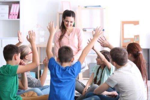 Neuro-educatie in de klas