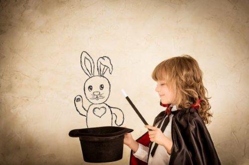 4 leuke goocheltrucs voor kinderen