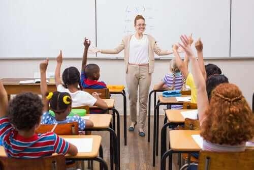 Begrip in de klas