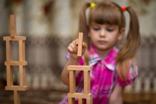 Het gebruik van bouwspeelgoed in de klas