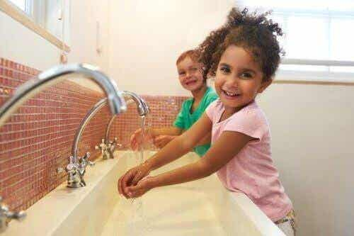 Wat zijn de voordelen van routines voor kinderen?