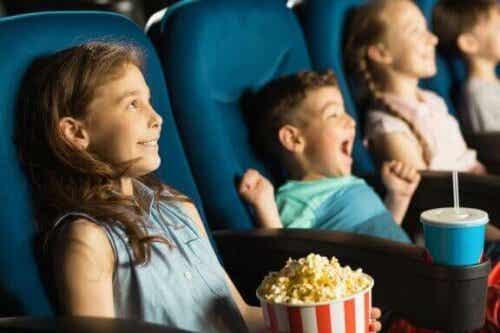 17 kinderfilms die in 2019 zijn verschenen