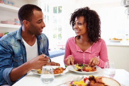 Intimiteit in het huwelijk