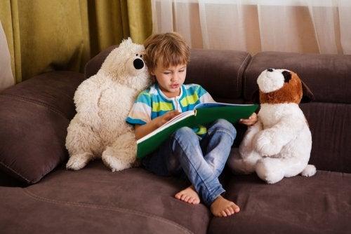 7 strategieën om het begrijpend lezen te verbeteren
