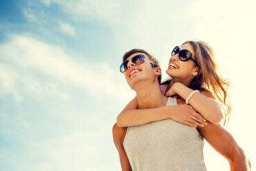 Koppels die angst voor het huwelijk hebben