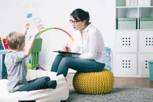 Wat is kinderpsychologie? De basis uitgelegd